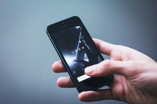 wymagania auta uber