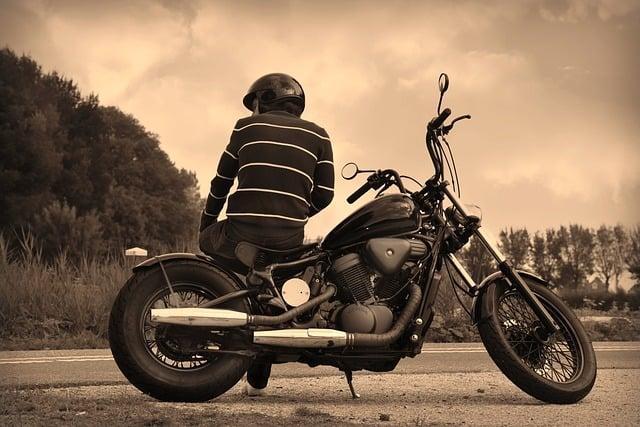 jaki motocykl na początek