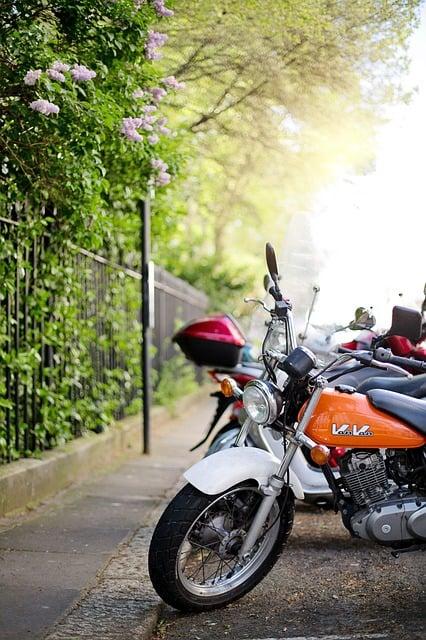 Jaki motocykl na b?