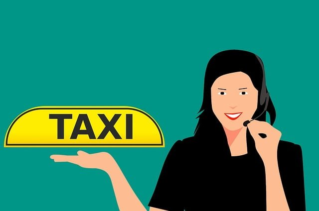 uber czy taxi co wybrać