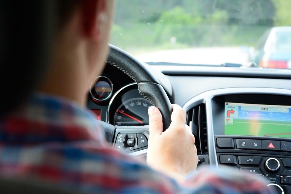 nawigacja do samochodu