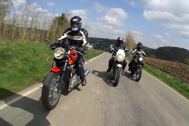 jaki motocykl turystyczny na początek