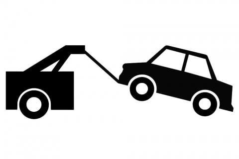 Holowanie auta – przepisy
