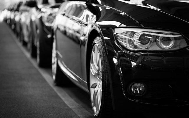 Jak pokochałem handel samochodami