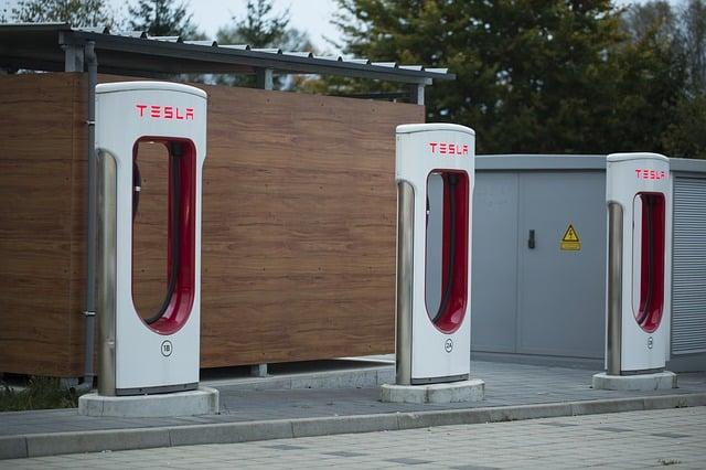 Najlepsze marki samochodów elektrycznych