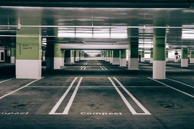 parking kupno
