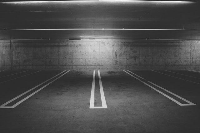 parking od developera