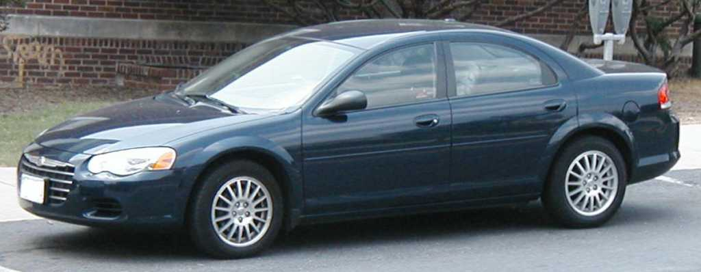 chrysler sebring forum