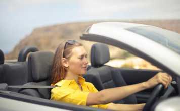 jazda próbna samochodem