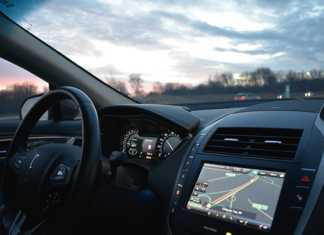zagłuszacz GPS
