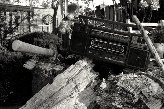 Jakie radio na budowe