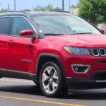 jeep compass silniki