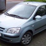 Hyundai Getz opinie