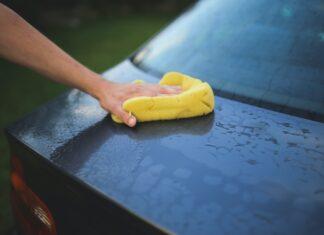 Test wosków samochodowych